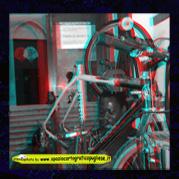 24 Scatti Bike - L'Uomo e la Bicicletta